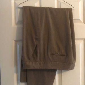 Talbots Dress Pants size 18